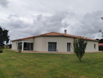 maison à Beaussais (79)