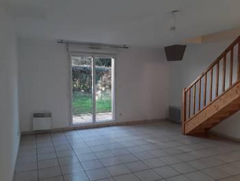 Maison 3 pièces 70,93 m2