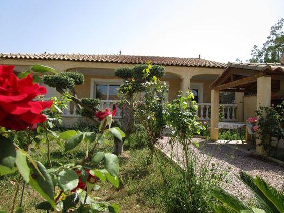 Vente villa 4 pièces 128 m2