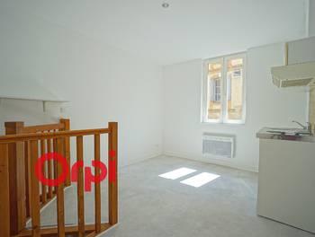 Appartement 2 pièces 20,27 m2