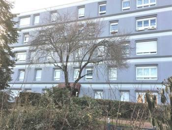 Appartement 4 pièces 85,5 m2
