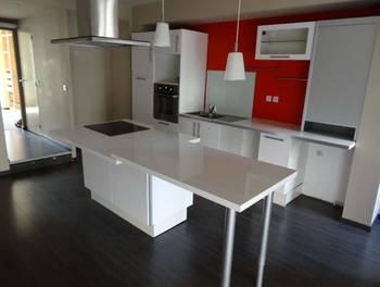 Appartement 2 pièces 62,52 m2