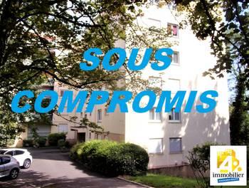 Appartement 3 pièces 68,97 m2