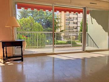 Appartement 3 pièces 115,57 m2