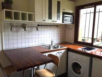 Appartement 2 pièces 17 m2