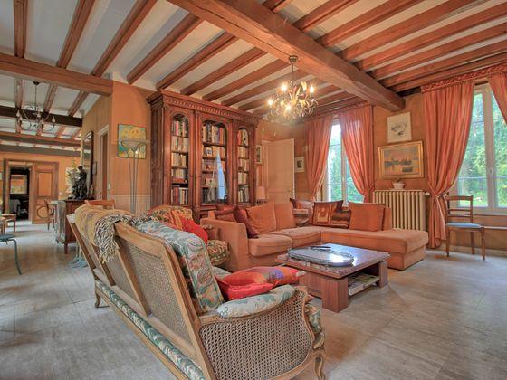 Vente maison 12 pièces 245 m2