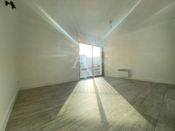 Location studio 26,06 m2
