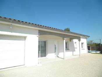 Maison 6 pièces 117 m2