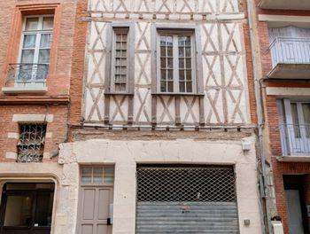 studio à Toulouse (31)