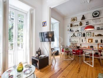 Appartement 103 m2
