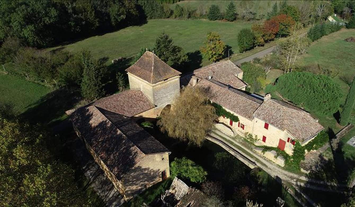 Maison Biron