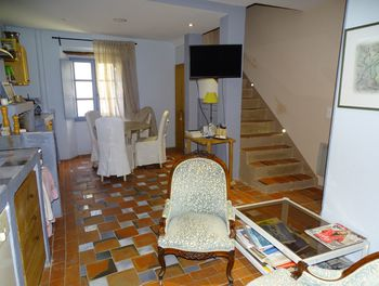 appartement à Lourmarin (84)