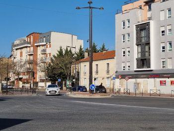 locaux professionels à Le Bourget (93)