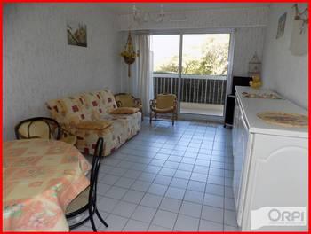 Appartement 2 pièces 46,81 m2