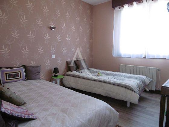 Vente maison 8 pièces 179,27 m2