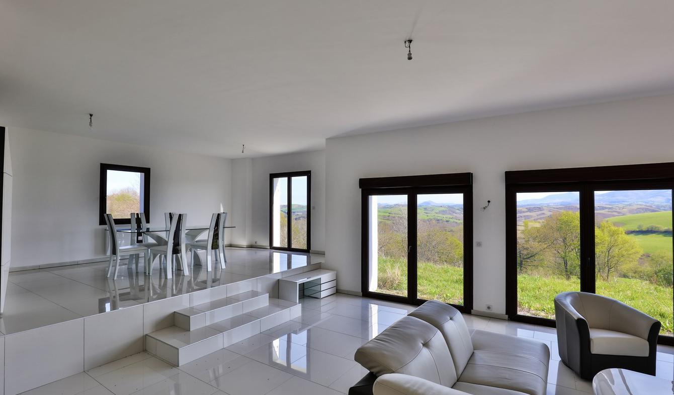 Villa avec jardin Bayonne