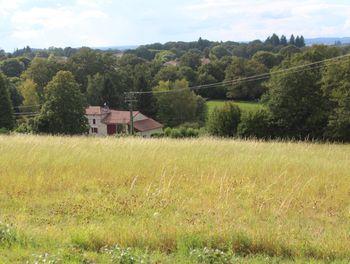terrain à Royères (87)