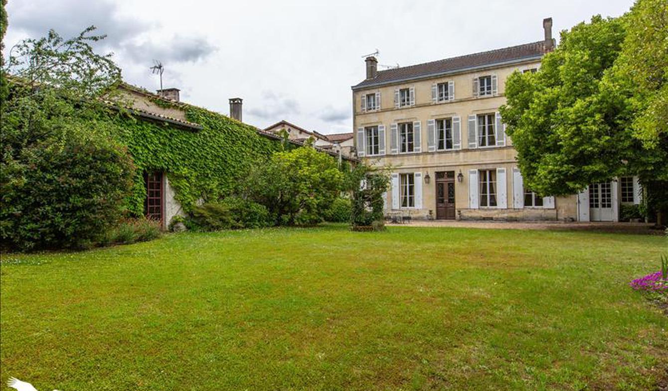 Maison Montendre
