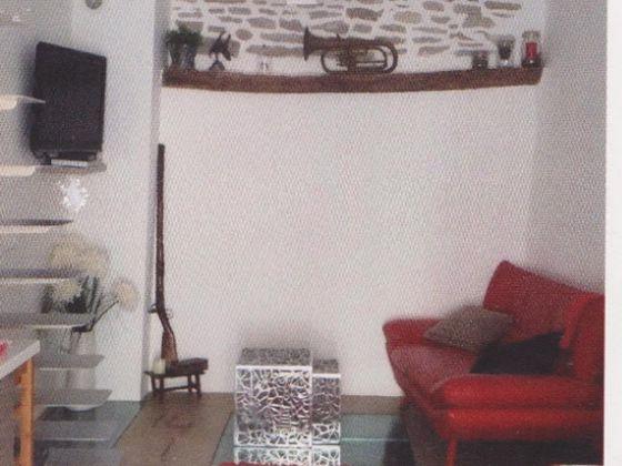 Location maison meublée 2 pièces 40 m2