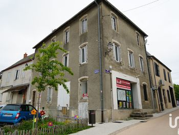 maison à Luzy (58)
