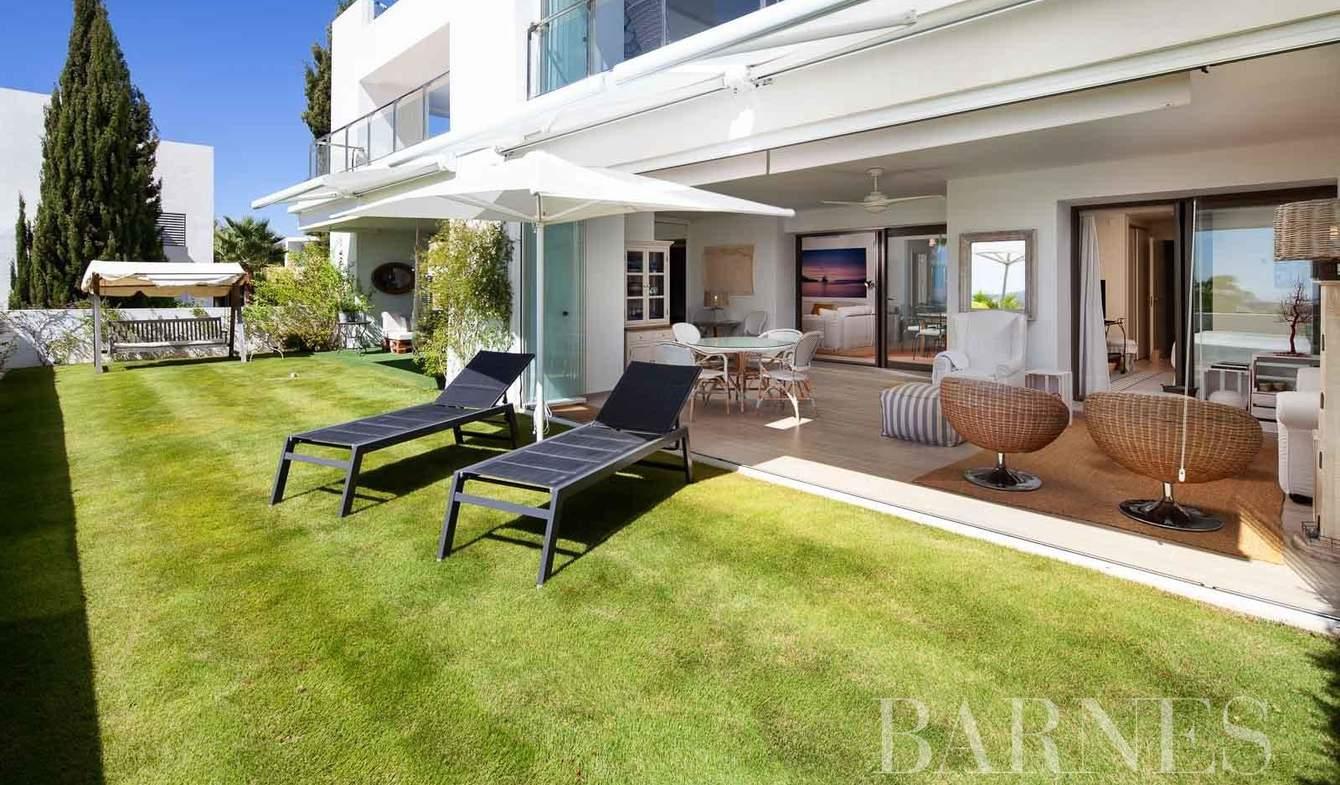 Appartement avec terrasse Casares