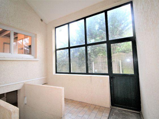Vente maison 9 pièces 197 m2