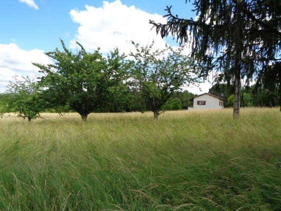 Vente terrain 7360 m2