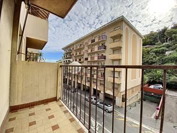 Appartement 5 pièces 80,17 m2