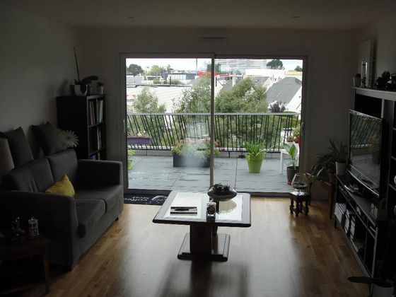 Vente appartement 3 pièces 84,11 m2