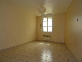 Studio 21,78 m2