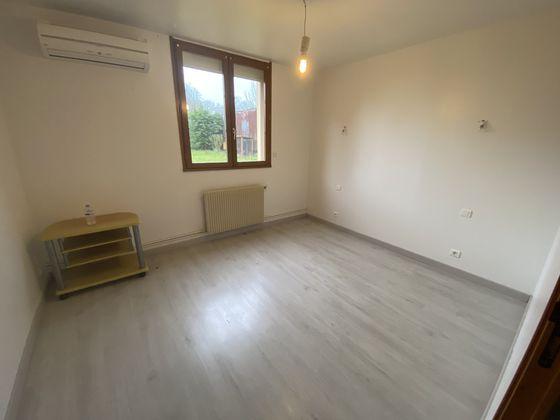 Vente maison 7 pièces 139 m2