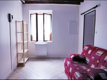 studio à Chanteloup-les-Vignes (78)