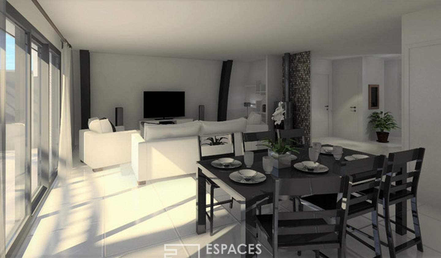 House Toulouse