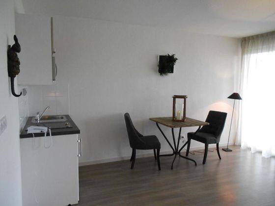 Vente studio 44 m2