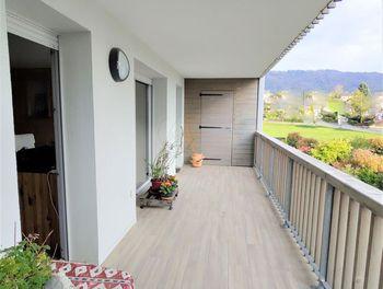 appartement à La Chavanne (73)