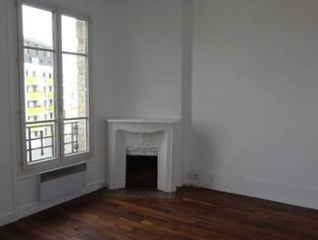 Appartement 2 pièces 37,86 m2