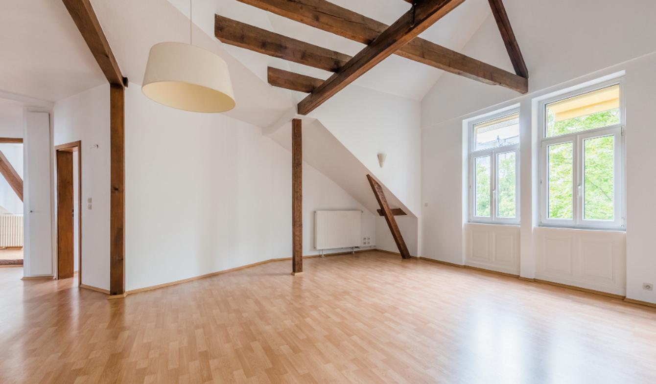 Appartement Strasbourg