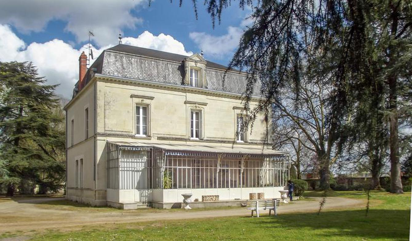 Château Chatellerault