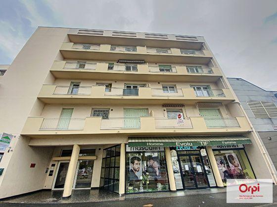 Location appartement 3 pièces 72,53 m2