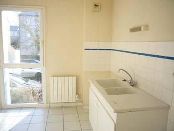 Appartement 3 pièces 60,09 m2