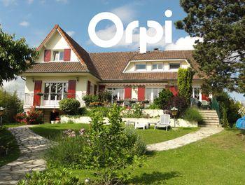 maison à Conches-sur-Gondoire (77)