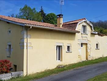 Maison 4 pièces 147 m2