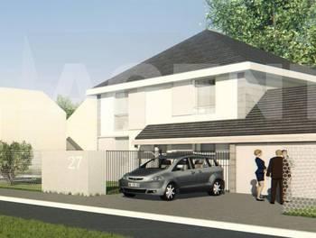Maison 6 pièces 142,06 m2