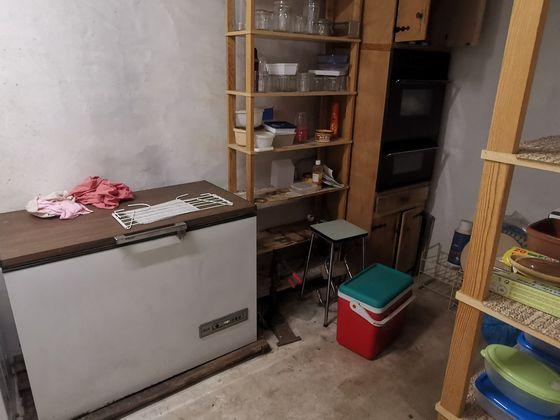 Vente maison 1 pièce 48 m2