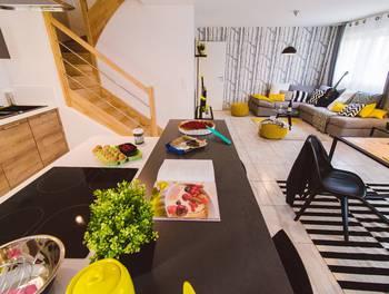 Appartement 4 pièces 102 m2