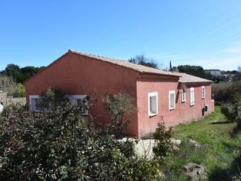 Villa 8 pièces 152 m2