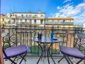 Appartement 2 pièces 51,85 m2