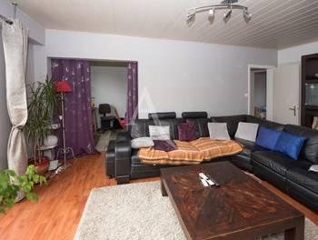 Appartement 3 pièces 80,95 m2