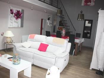 Maison 6 pièces 164 m2
