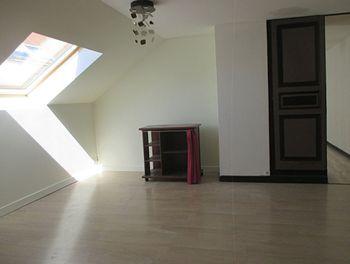 appartement à Saint-Laurent-du-Pont (38)